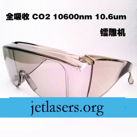 10600nm laser safety goggles