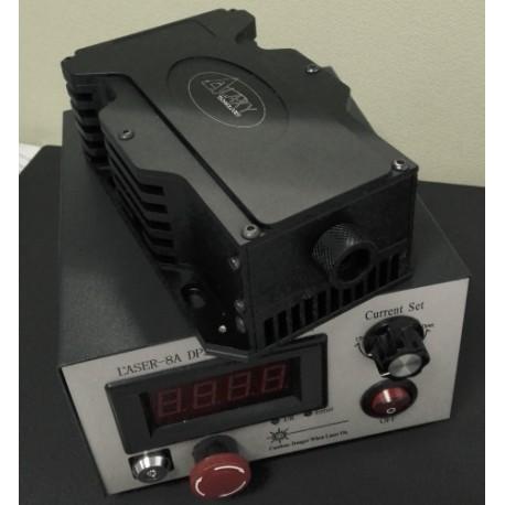 445nm Blue Laser, Lab version