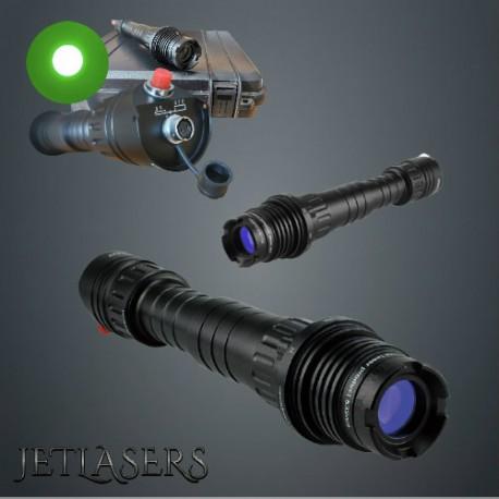 Explorer series Laser Designator/illuminator