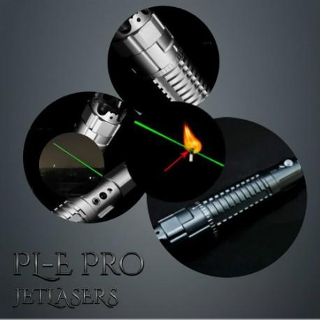 PL-E Pro 532nm Green Lasers