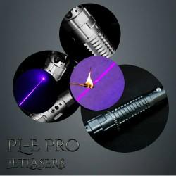 PL-E Pro 405nm Violet Laser