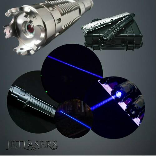 0 - 5W 445NM BLUE LASER, PL-E Pro series