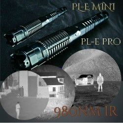 PL-E Pro 980nm Infrared Lasers