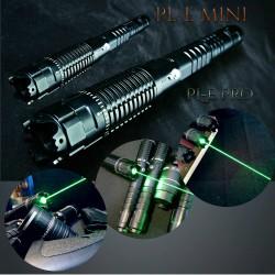 PL-E Pro 532nm Green Laser