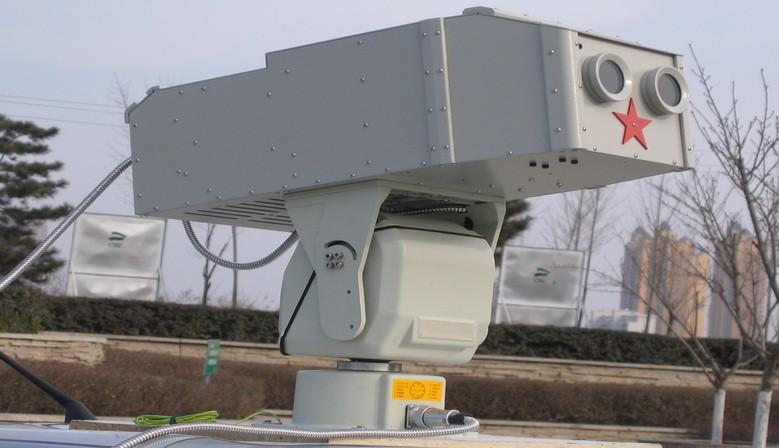Airport Bird Phrazer system, JETLASERS